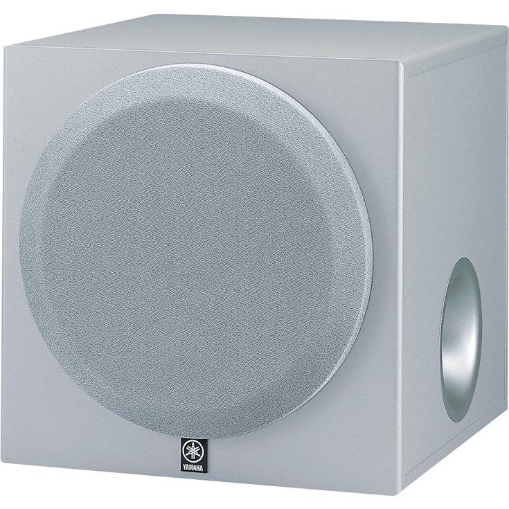yst sw012 pr sentation enceintes caissons de basses. Black Bedroom Furniture Sets. Home Design Ideas