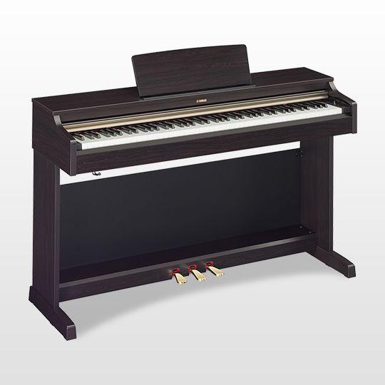 ydp 162 pr sentation arius les pianos instruments. Black Bedroom Furniture Sets. Home Design Ideas