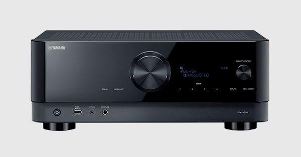 Yamaha RX-V6A V6A Receiver Amp