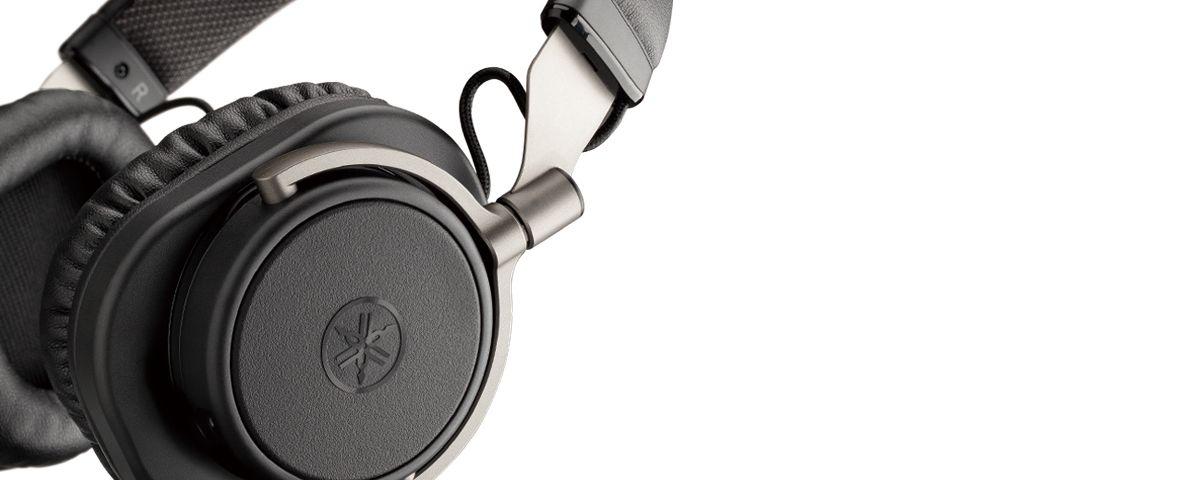 Casques Stéréo Audio Vidéo Produits Yamaha France